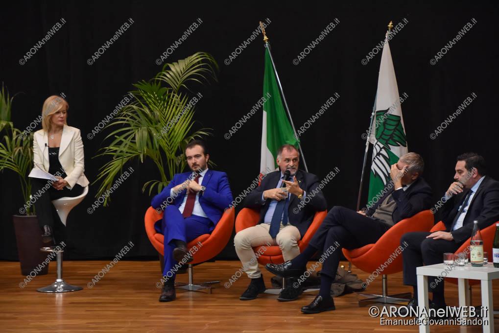 EGS2019_40096 | On. Massimo Garavaglia – ViceMinistro Economia Governo Conte1
