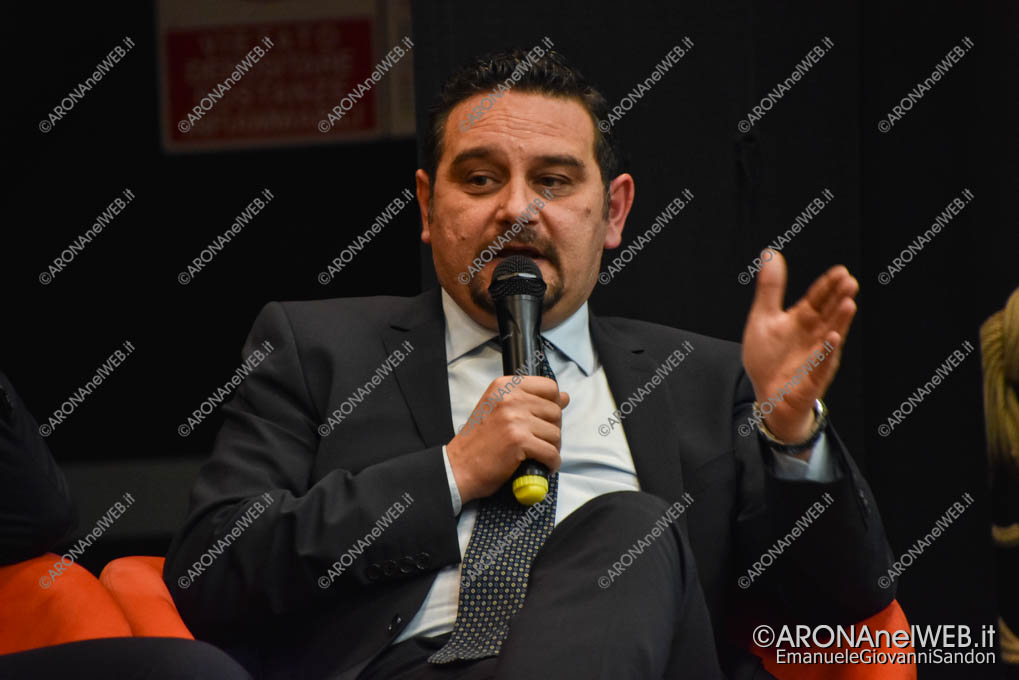 EGS2019_40109 | Dott. Alessandro Canelli – Sindaco di Novara