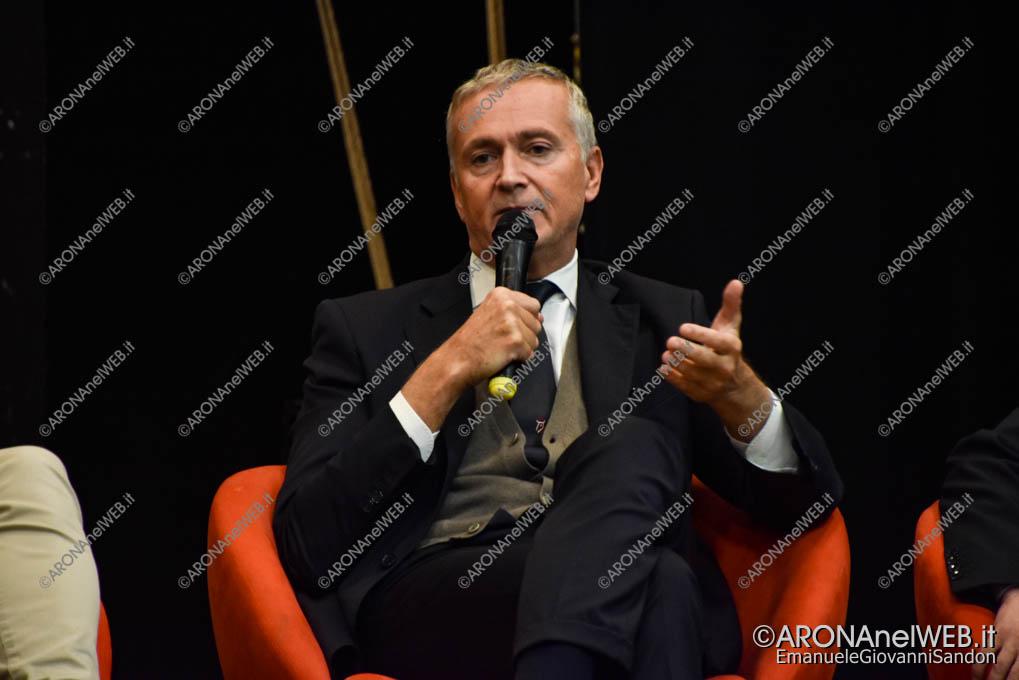 EGS2019_40123 | On. Angelo Miglietta – Rettore della Università IULM di Milano