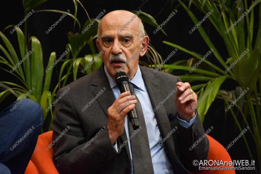 EGS2019_40156 | Prof. Gian Carlo Blangiardo - Presidente Istat