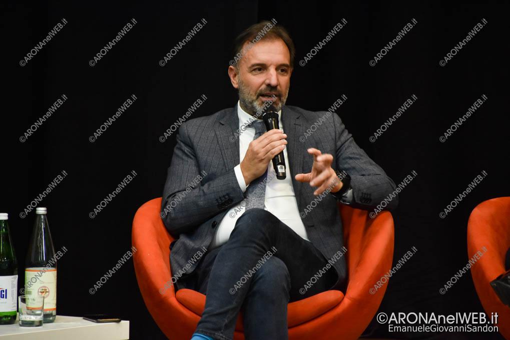 EGS2019_40181 | On. Massimo Bitonci – Sottosegretario Economia Governo Conte1
