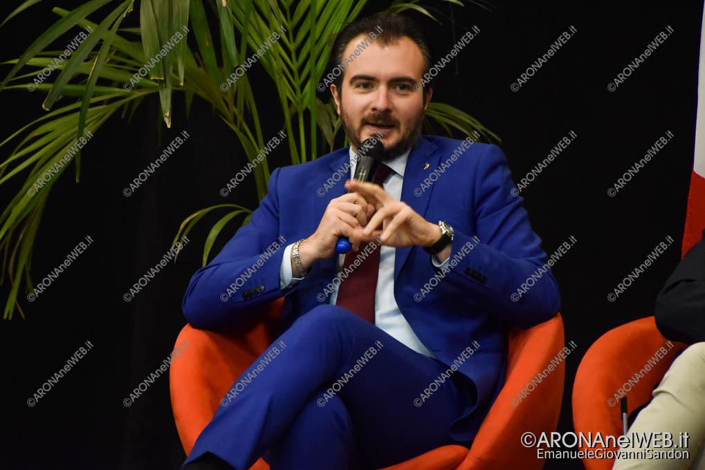 EGS2019_40187 | On. Riccardo Molinari – Presidente dei Deputati Lega