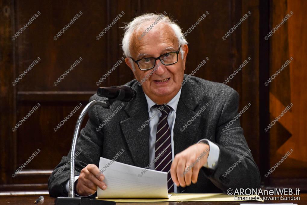 EGS2019_40249 | prof. Claudio Ciancio