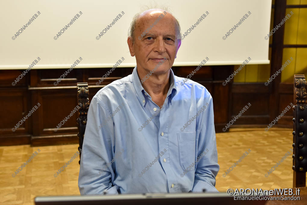 "EGS2019_40510   Incontri ""Save the Planet!"" – Fausto Gusmeroli"
