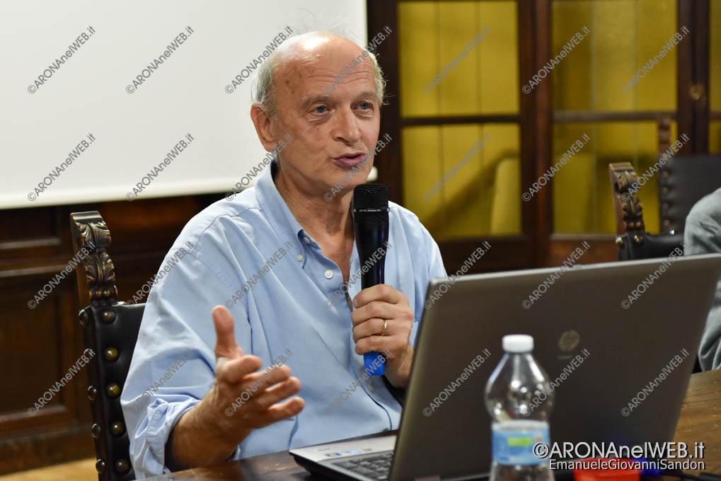 "EGS2019_40528   Incontri ""Save the Planet!"" – Fausto Gusmeroli"