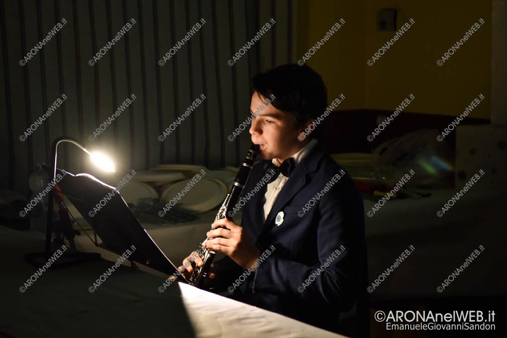EGS2019_40561 | Albino Antonello al clarinetto