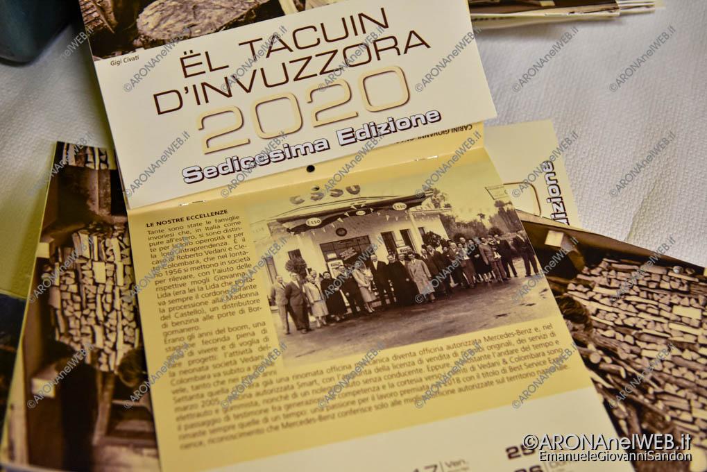 EGS2019_40616 | Ël Tacuin d'Invuzzora 2020