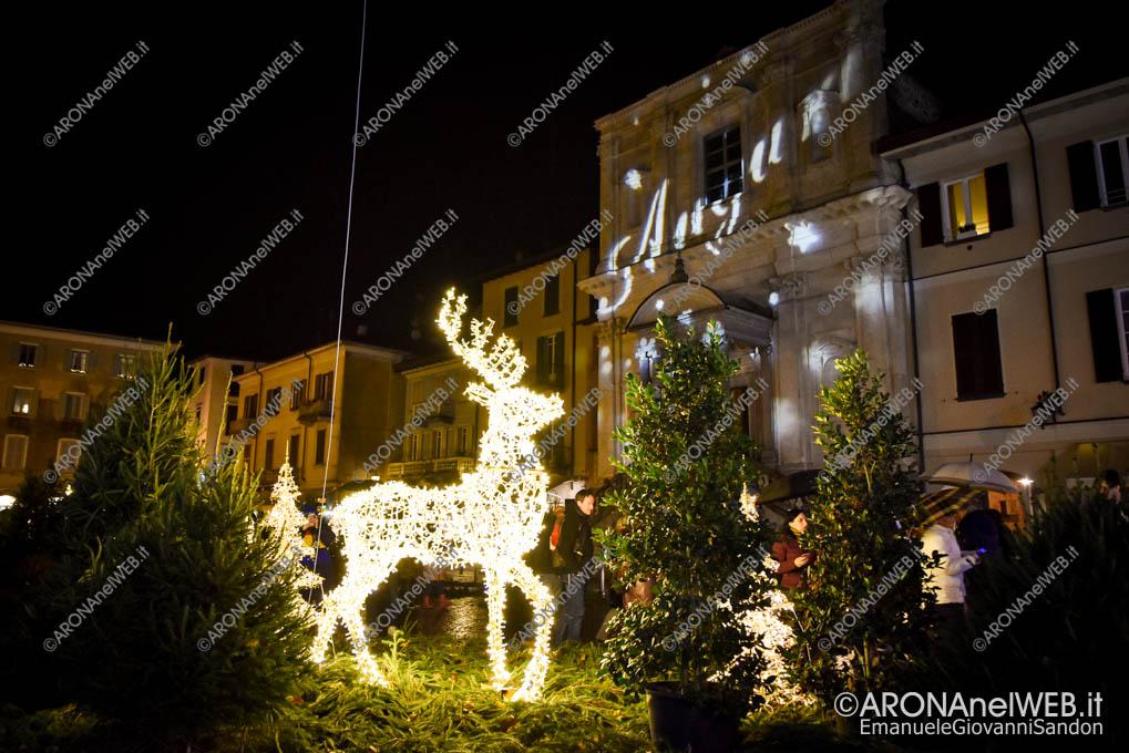 EGS2019_40918 | Le luminarie 2019 in Piazza del Popolo