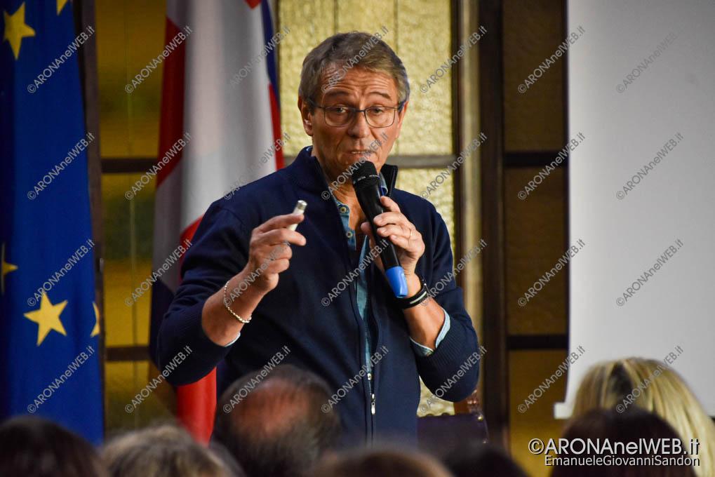 EGS2019_40969 | dott. Claudio Didino, direttore DEA Borgomanero