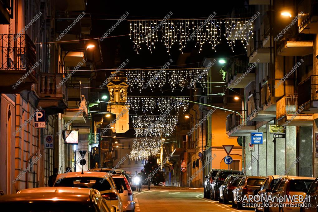 EGS2019_43812 | Luminarie Natale 2019 Corso Liberazione ad Arona