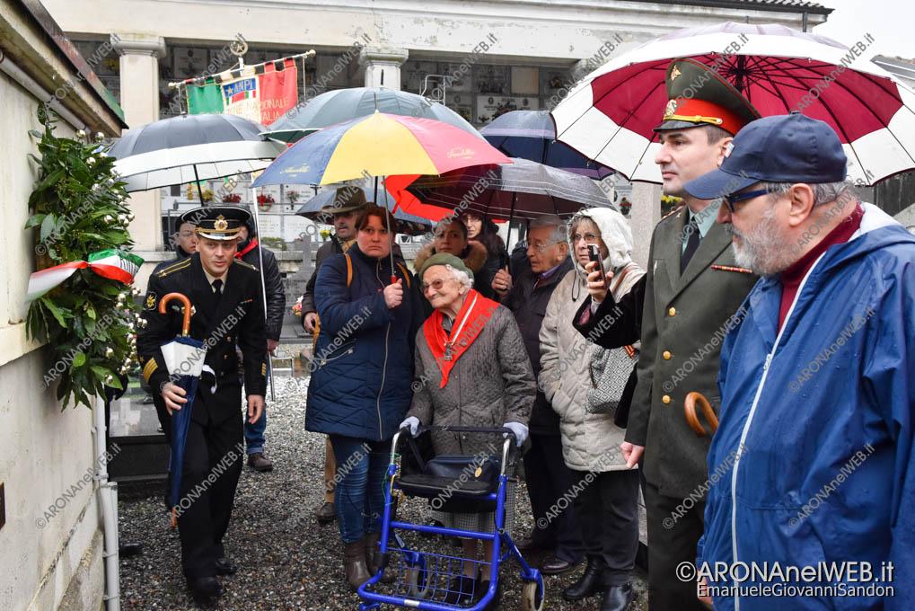 EGS2019_41751 | Ricordo dei partigiani sovietici nella resistenza italiana al Cimitero di Arona