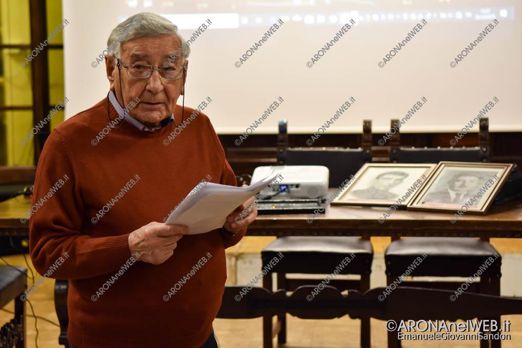 EGS2019_41814 | Ezio Montalenti, Presidente Comitato ANPI Regionale del Piemonte