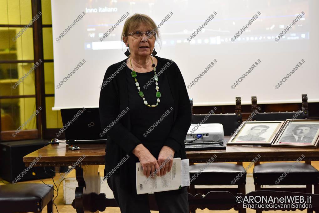 EGS2019_41825 | Anna Roberti, presidente onorario dell'associazione culturale Russkij Mirr - Torino