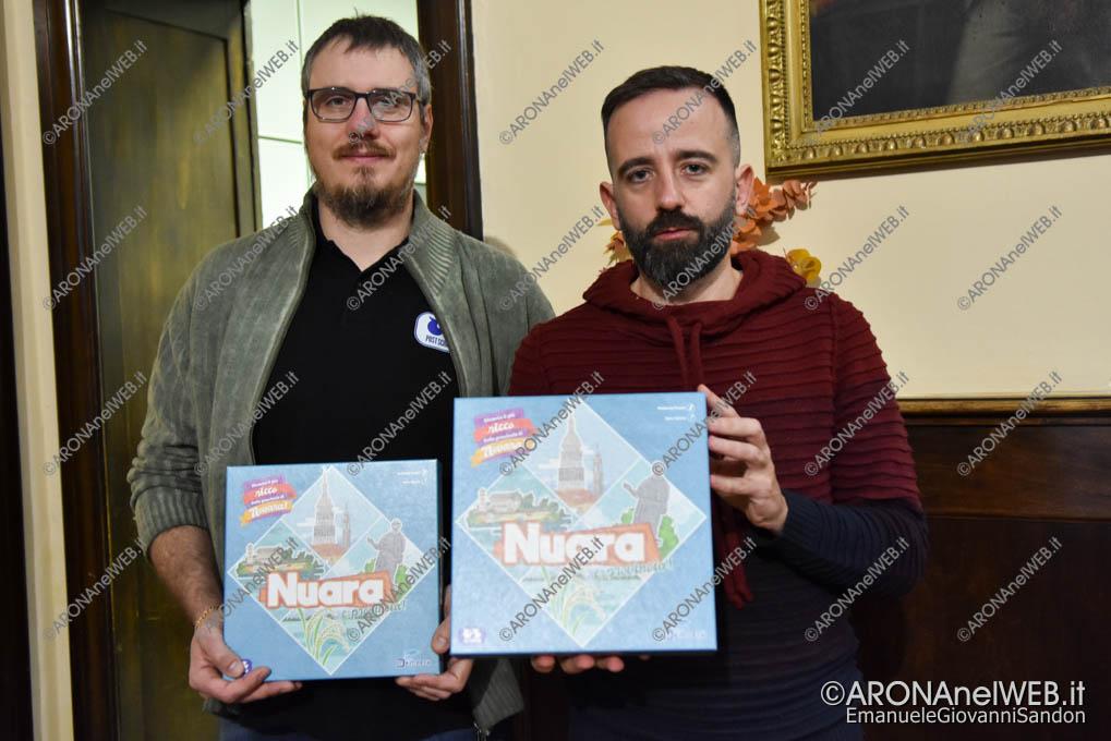 EGS2019_41913 | Mario Sacchi e l'autore Roberto Conti