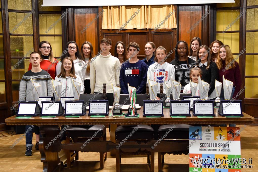EGS2019_42222   37° Premio Sport Scuola Unione Veterani dello Sport Arona