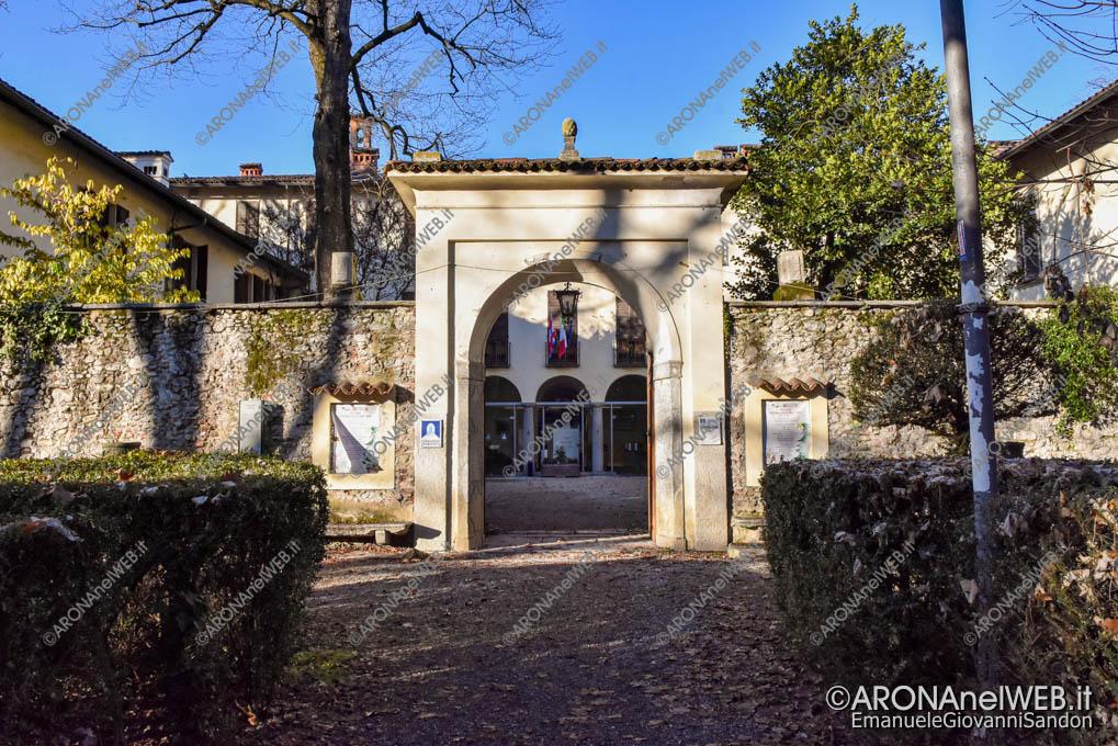 EGS2019_42754 | Borgomanero, Biblioteca Civica - Villa Marazza