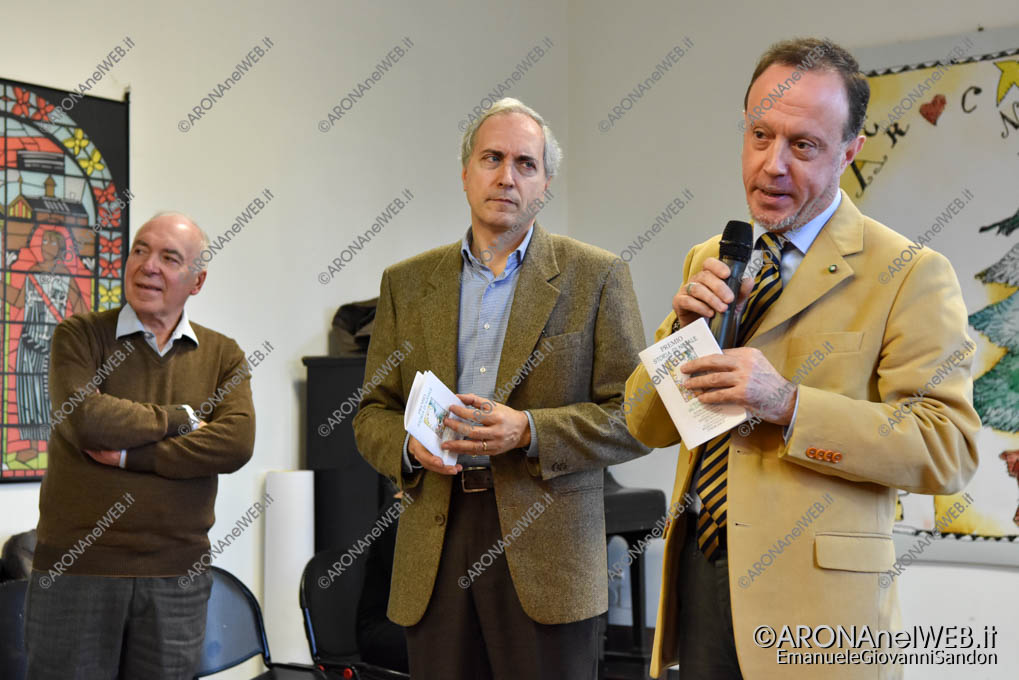 EGS2019_42781 | Giovanni Tinivella, presidente Fondazione Marazza