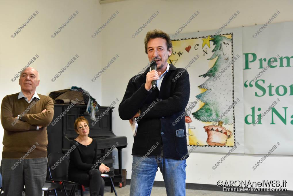EGS2019_42787 | Francesco Valsesia, Assessore alla cultura città di Borgomanero