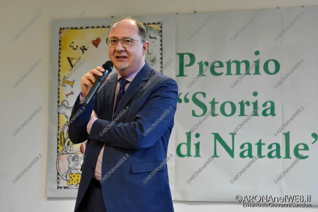 EGS2019_42791 | Giovanni Cerutti, Direttore della Fondazione Marazza Borgomanero