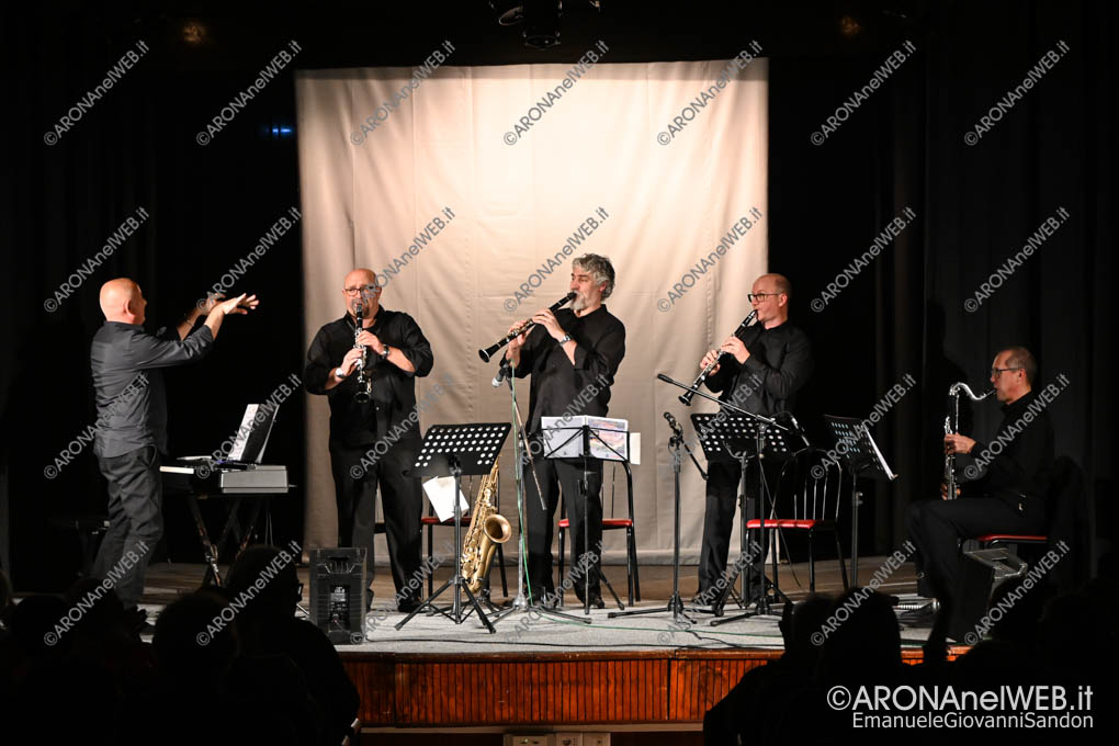 "EGS2019_43201 | Concerto di Natale ""Italy in Jazz"""