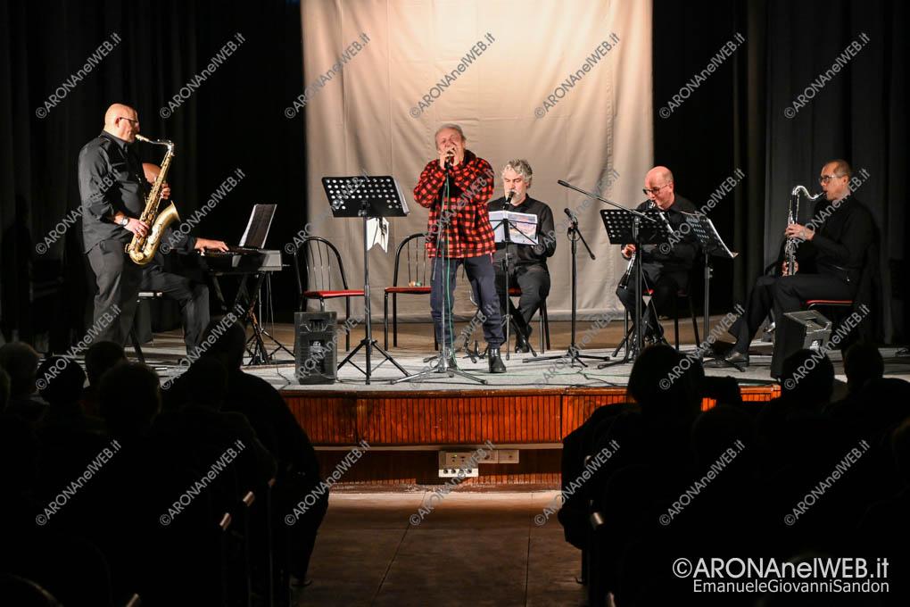 EGS2019_43208 | Guerrino Allifranchini con il Quintetto Denner