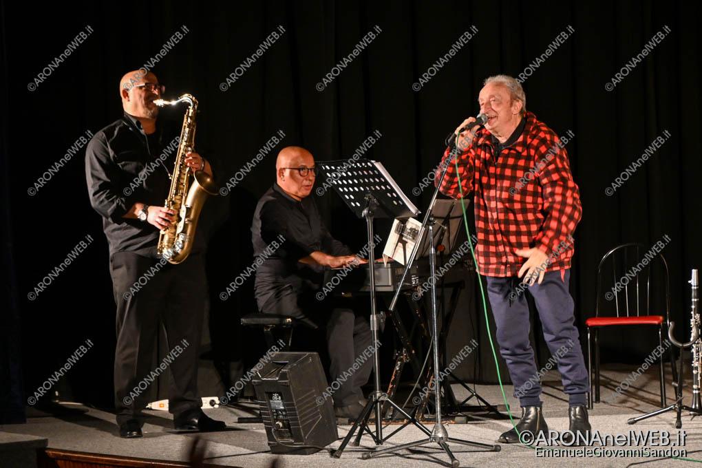 EGS2019_43213 | Guerrino Allifranchini con il Quintetto Denner