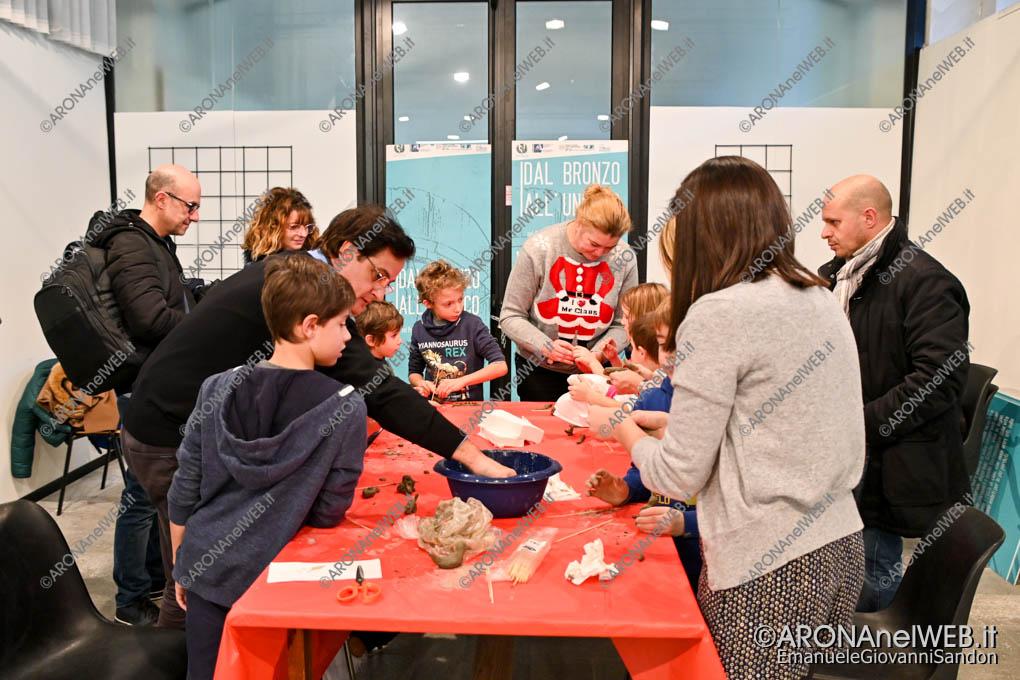 "EGS2019_43862 | Natale al Museo Archeologico, laboratorio creativo ""Sigillaria"""