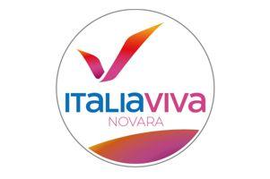ItaliaVivaNovara_logo