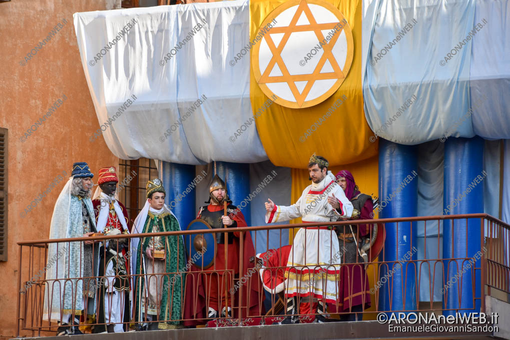 EGS2020_00386 | Sacra rappresentazione dell'Epifania a Romagnano Sesia