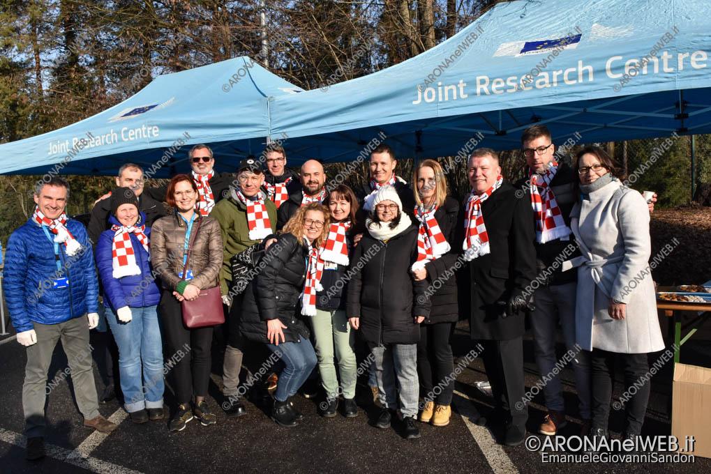 EGS2020_01090 | Volontari Semestre Croato CCR Ispra