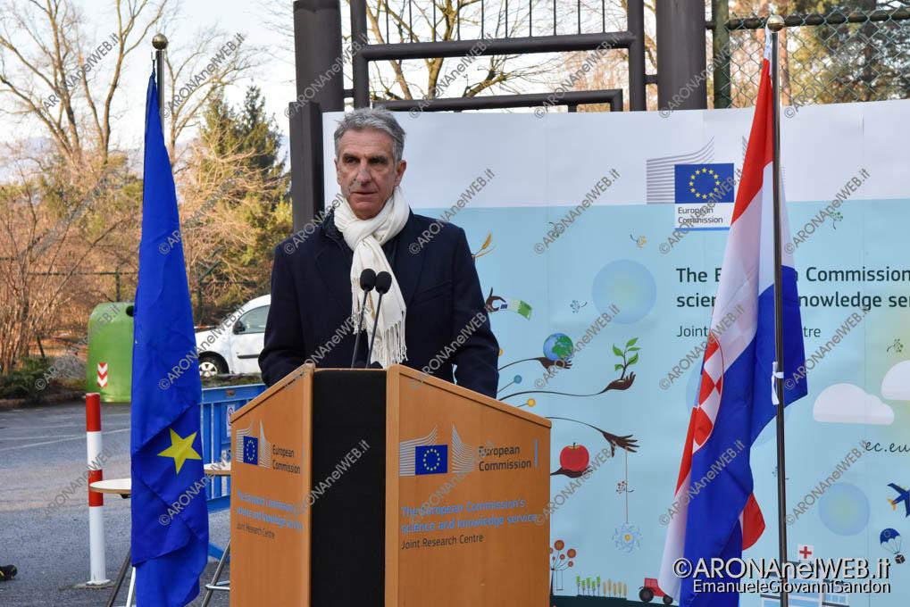 EGS2020_01098 | Giovanni De Santi , Direttore Risorse Sostenibili JRC
