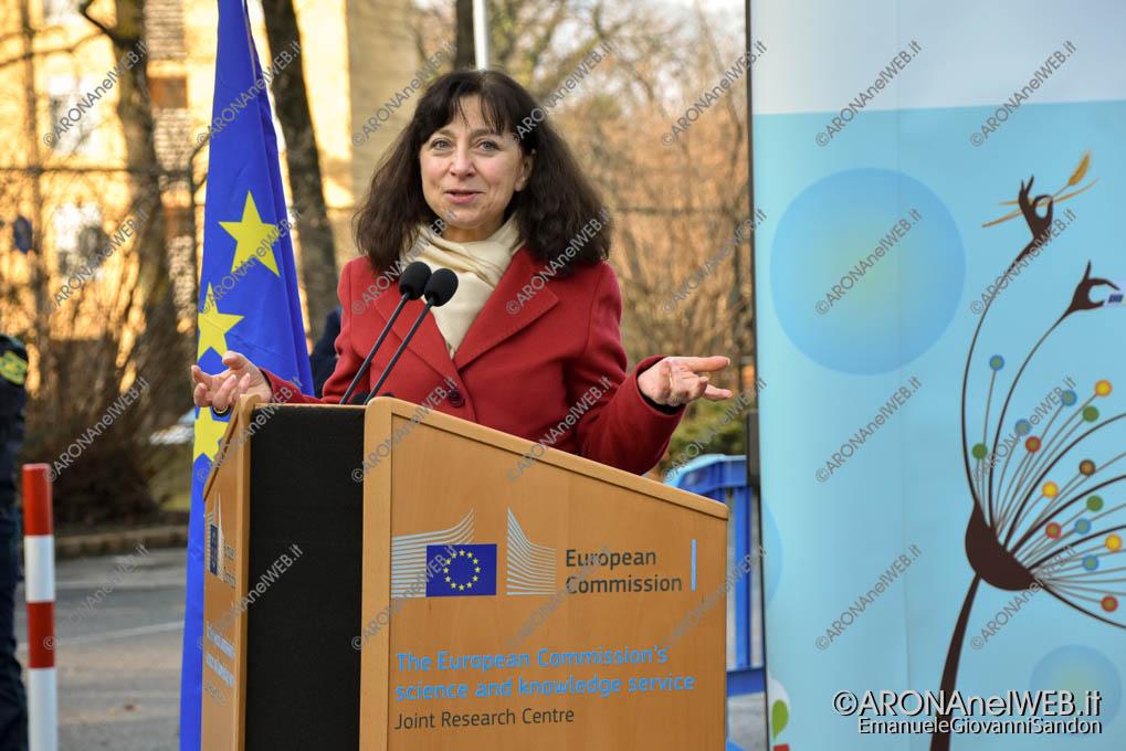EGS2020_01128 | Charlina Vitcheva, Direttore Generale ad interim del JRC
