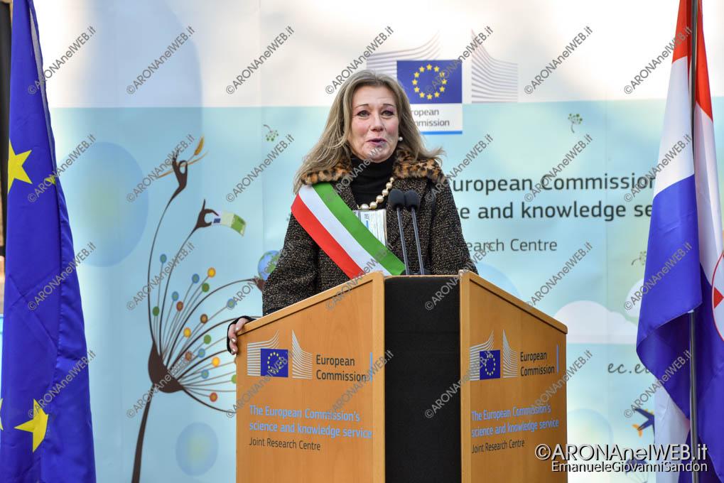 EGS2020_01207 | Laura Bussolotti, sindaco di Travedona Monate