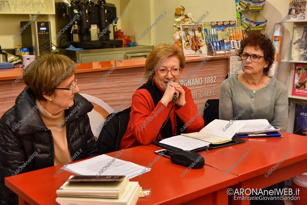 EGS2020_01294 | Patrizia Valpiani alla Feltrinelli Point di Arona