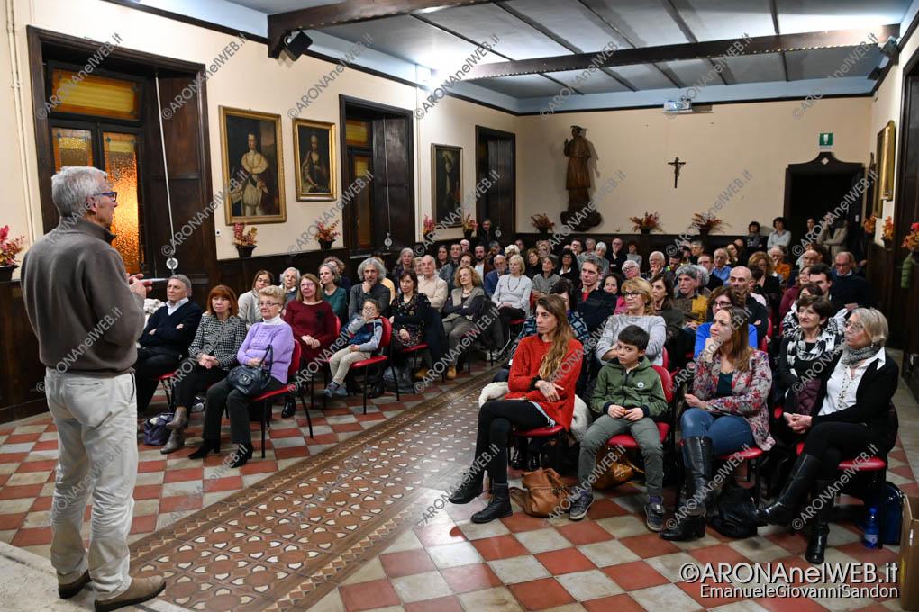 EGS2020_01994 | Incontro con l'autore Lorenzo Merlo
