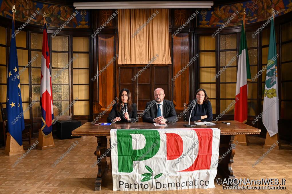 EGS2020_02621 | Il futuro del PD e del nostro territorio, incontro con l'On. Enrico Borghi