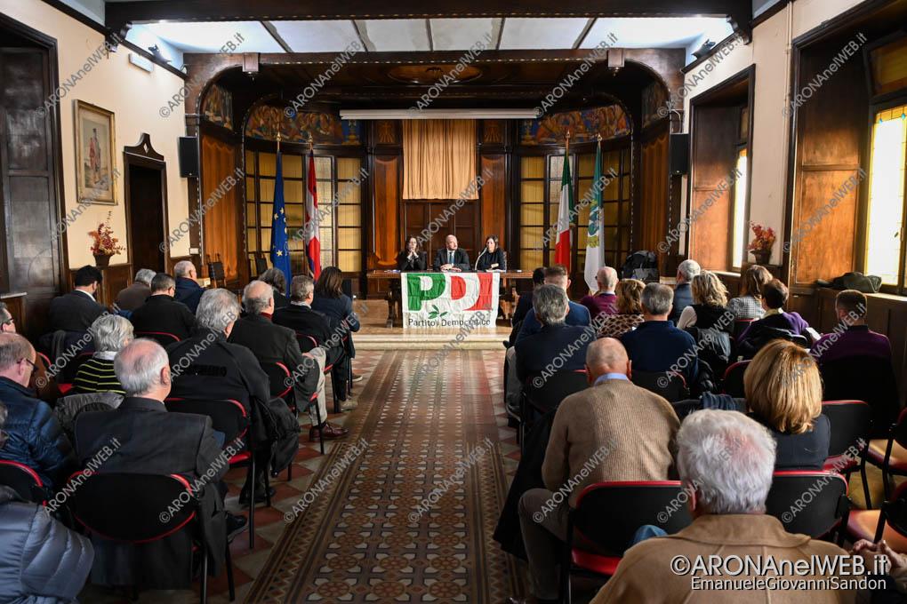 EGS2020_02624 | Il futuro del PD e del nostro territorio, incontro con l'On. Enrico Borghi