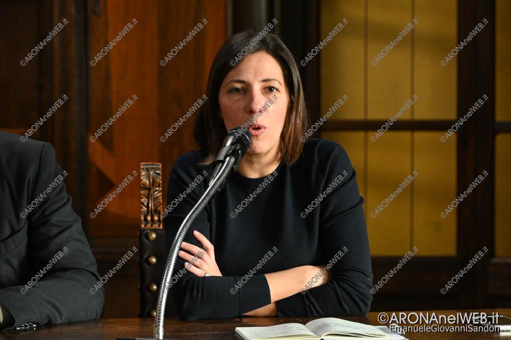 EGS2020_02628 | Ilaria Cornalba, Segretaria PD Provincia di Novara
