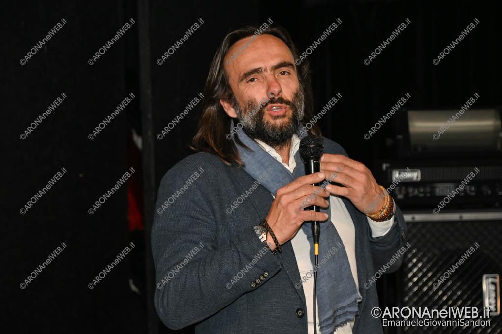 EGS2020_03455 | Massimiliano Caligara, presidente Legambiente Arona
