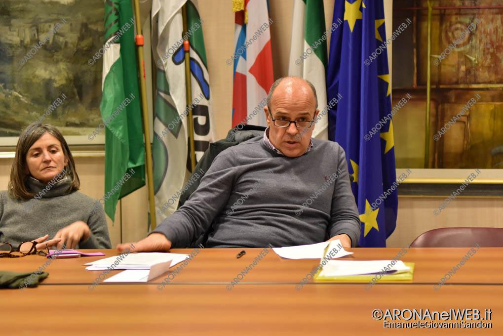 EGS2020_04023 | Alberto Tampieri, presidente Pro Loco Arona