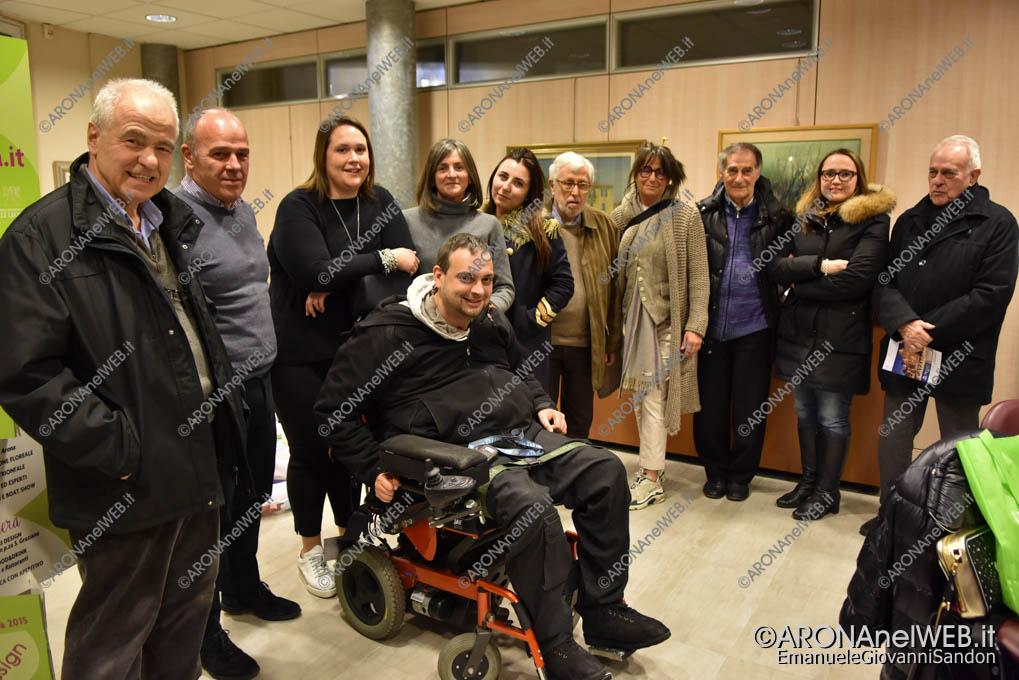 EGS2020_04028 | Il consiglio direttivo di Pro Loco Arona con i nuovi membri