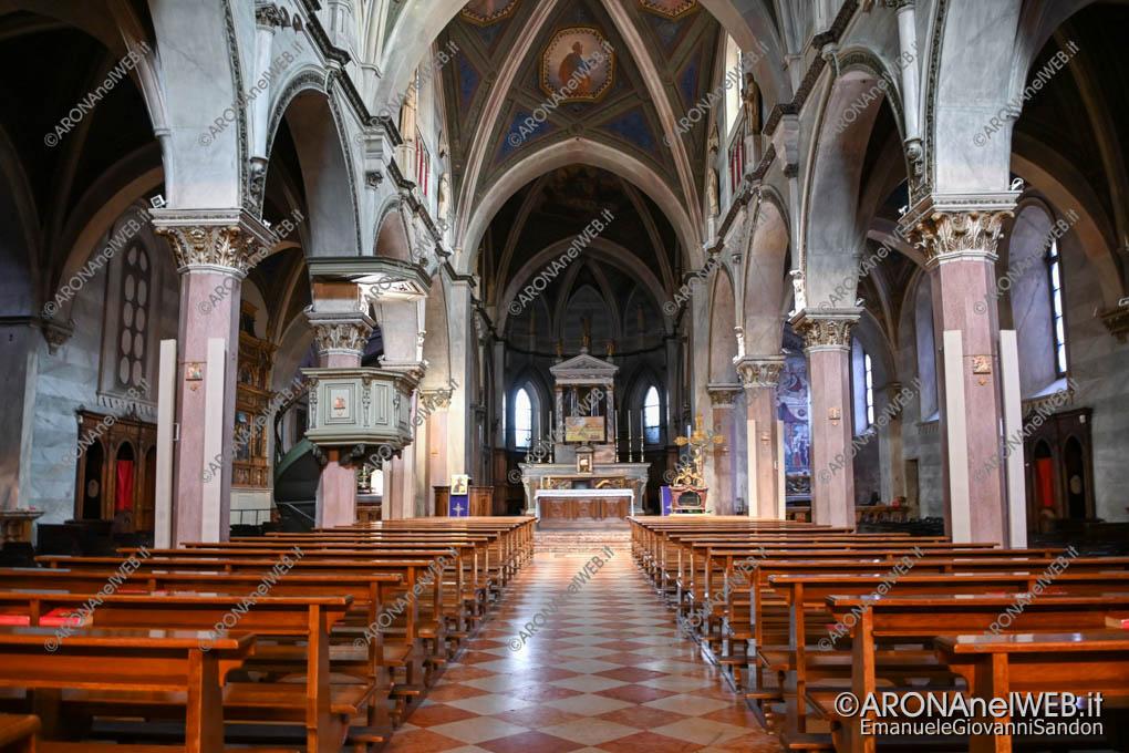EGS2020_04255 | 13 marzo 2020 - Chiesa Collegiata di Santa Maria