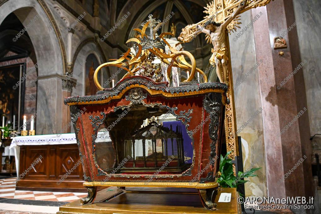 EGS2020_04307 | Urna dei martiri Carpoforo e Fedele