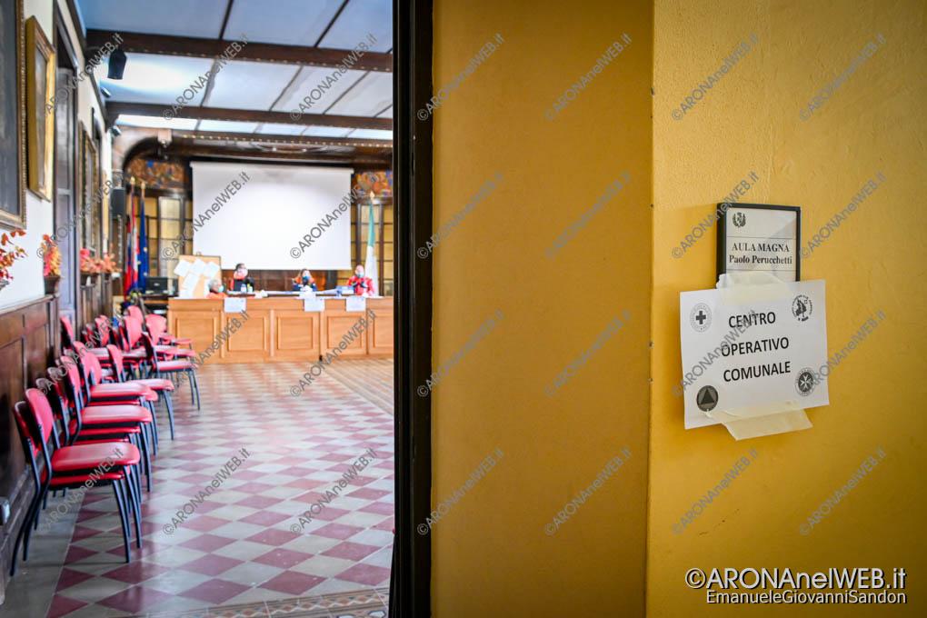 EGS2020_04378 | C.O.C. Centro Operativo Comunale Arona