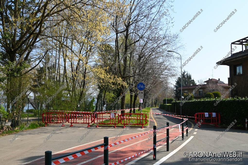EGS2020_04469 | Corso Europa chiuso