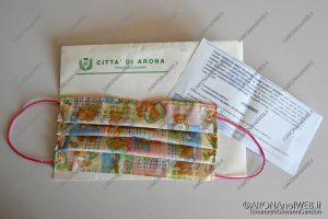 EGS2020_04628 | Mascherine realizzate dalle sarte di Arona e distribuite alla cittadinanza