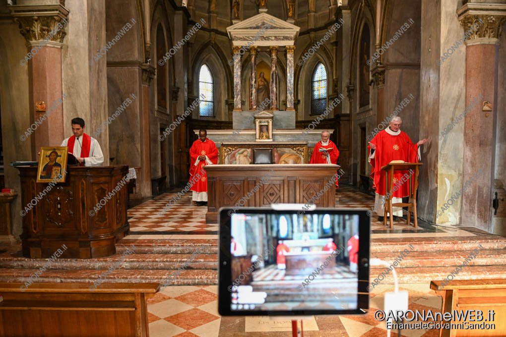 EGS2020_04726 | 10.04.2020 - Venerdì Santo, trasmissione in streaming