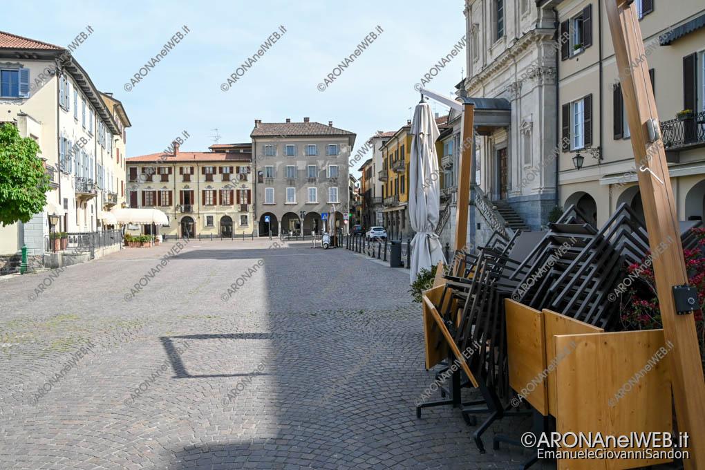 EGS2020_04923 | Piazza del Popolo, #iorestoacasa #lontanimavicini #coronavirus #quarantena #andratuttobene