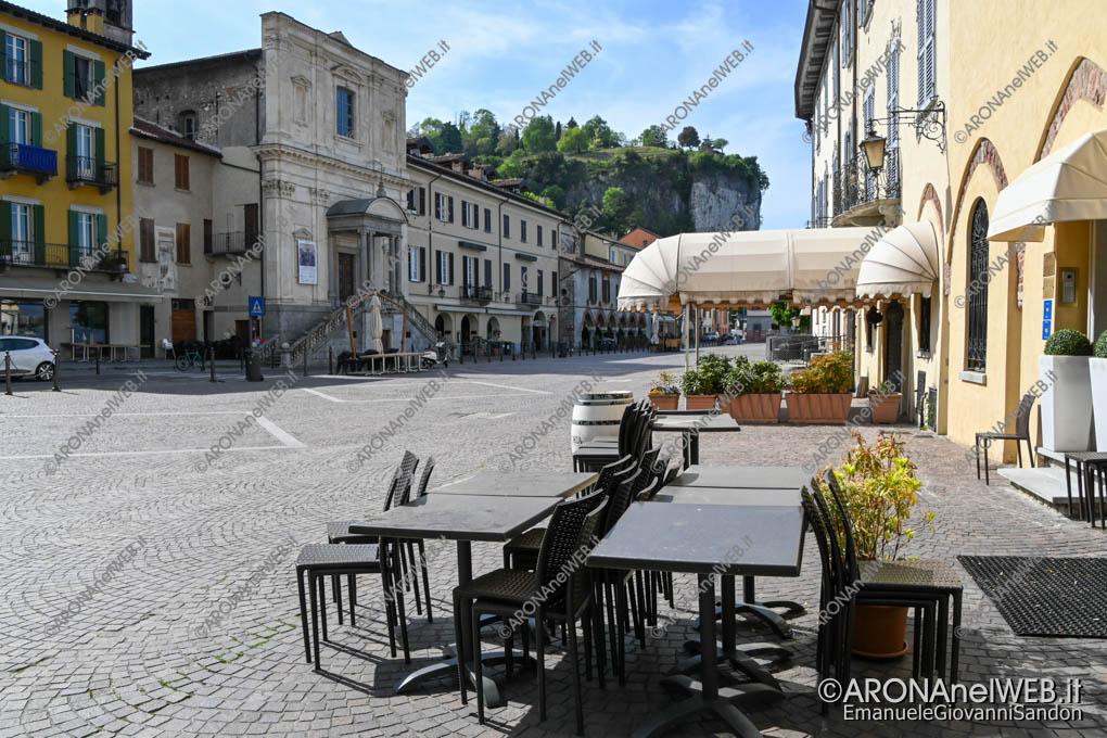 EGS2020_04929 | Piazza del Popolo #iorestoacasa #lontanimavicini #coronavirus #quarantena #andratuttobene