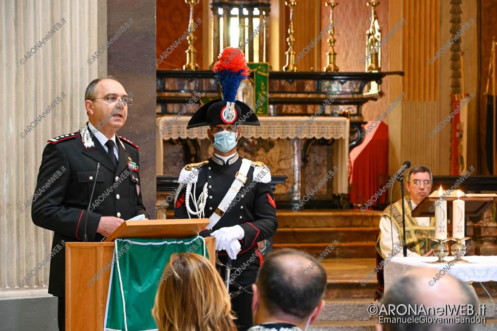 EGS2020_06392 | Intervento del Generale di Corpo d'Armata Claudio Vincelli